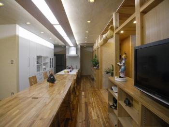桑名市 伊藤邸 戸建てリノベーションリフォーム事例